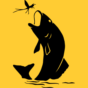 Hastings Fly Fishers Logo