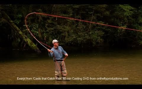 Discussion – 5 Essentials of Fly Casting