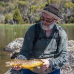 Greg French is passionate about preserving the natural world