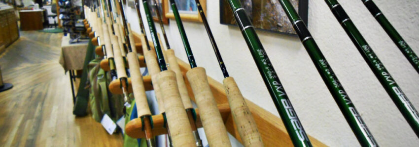 Gear Made Simple – Fly Rods