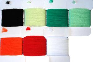 polypropylene floating yarn