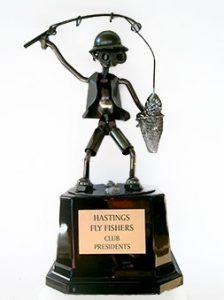HFF President's Award