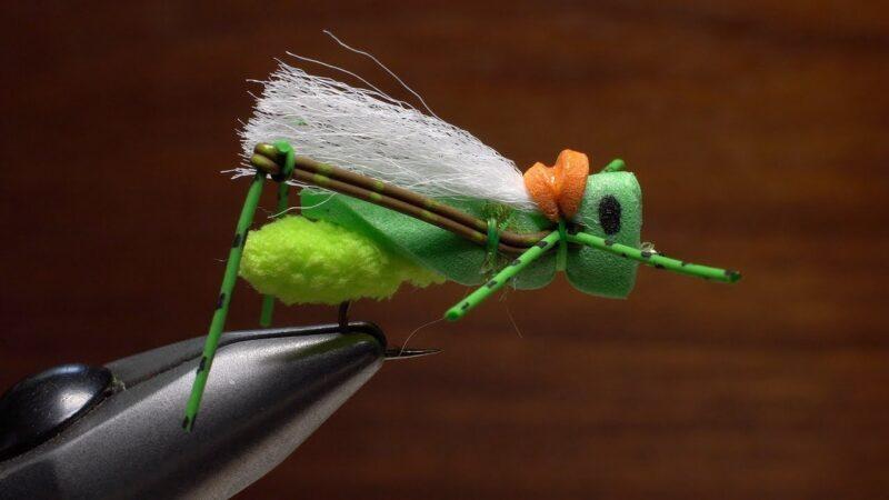 Mop Hopper