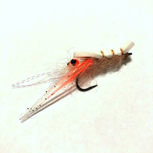 Disco Shrimp - BWC Flies