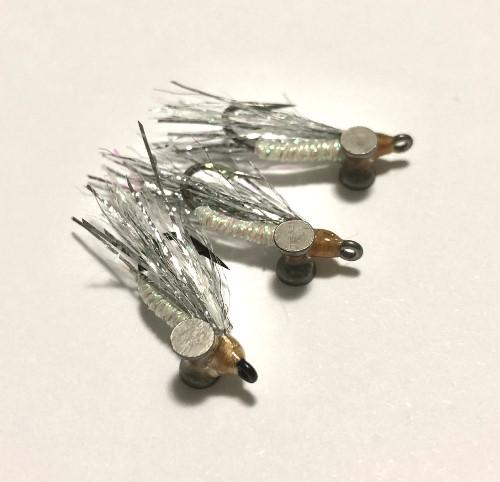 Shannon Kitchener's Whiting Mesmeriser - BWC Flies