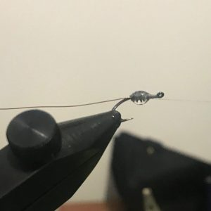 Hendo's Flea Fly, step 3