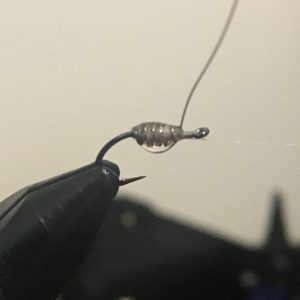 Hendo's Flea Fly, step 4