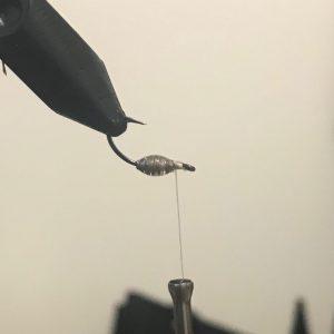 Hendo's Flea Fly, step 5
