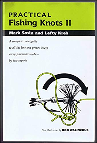 Practical Fishing Knots II