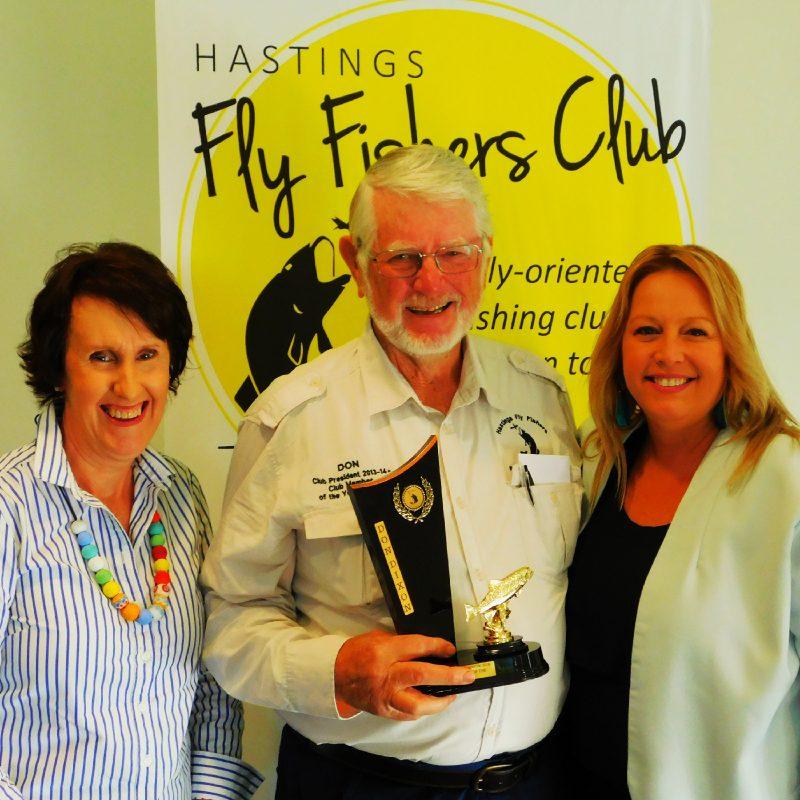HFF Flycast, August 2019