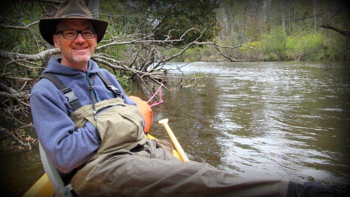 Is Fly Fishing Relaxing?