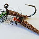 Watson's Fancy Bead Chain Caddis