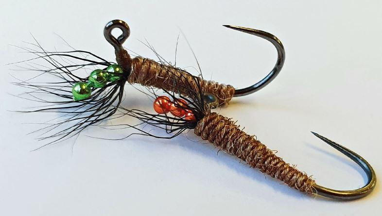 Watson's Fancy Bead Chain Caddis