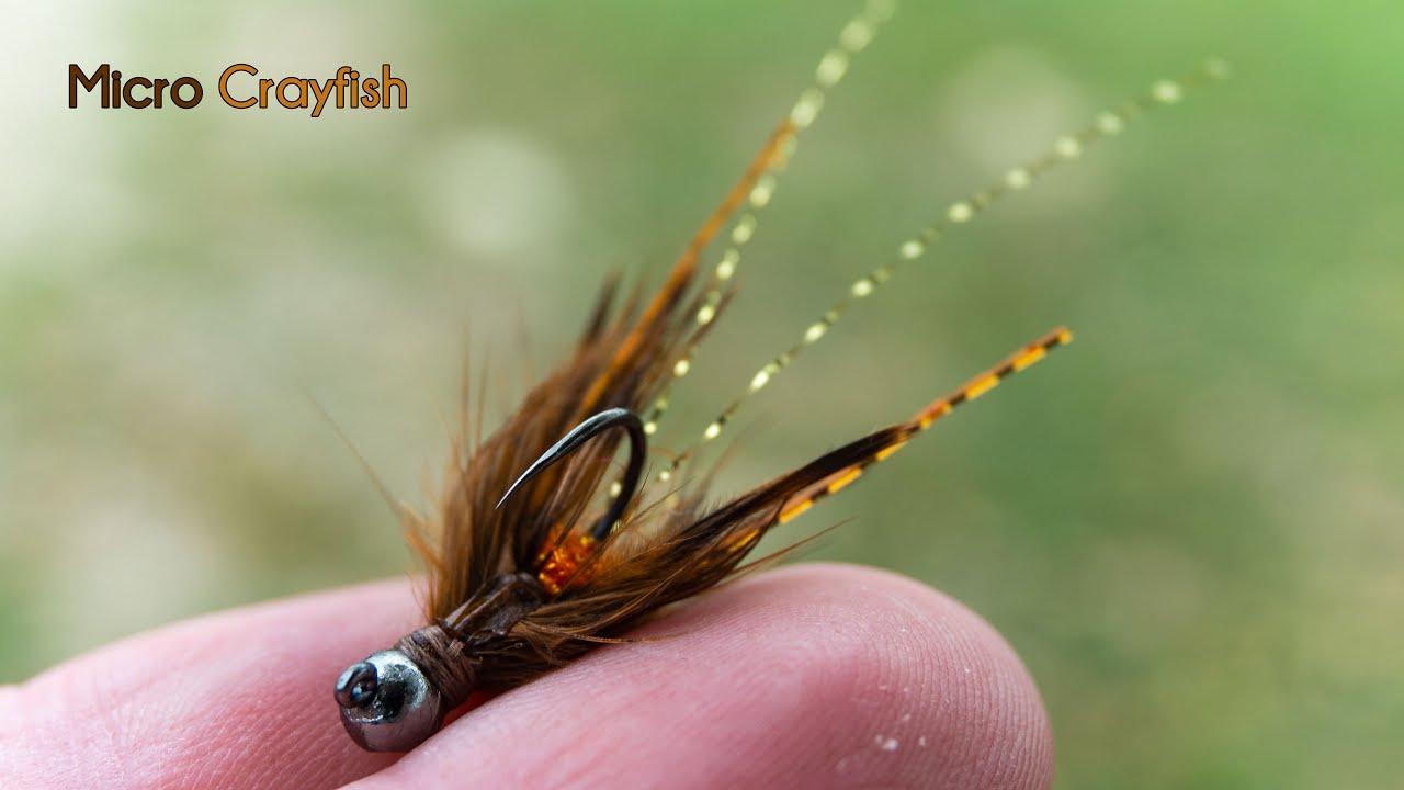 Micro Crayfish